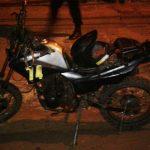 Demoran a un adolescente que realizaba maniobras peligrosas con una motocicleta en Oberá