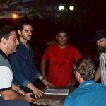 Vecinos del barrio Tuichá accederán a la red de agua potable