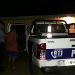 """Nuevamente cayó """"Paraguay""""  implicado en un robo en Oberá"""