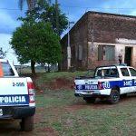 Investigación: en un allanamiento la Policía secuestró más objetos robados en Oberá