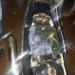 Narco delivery: detienen a un joven mientras intentaba distribuir marihuana en un barrio de Oberá