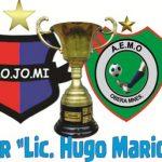 La copa de los campeones inicia el 21 de febrero