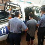 Arrestaron a un joven que era intensamente buscado por robo