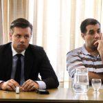 Cámaras de seguridad, pilar de la sentencia contra Lovera