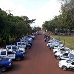 Está en marcha un amplio operativo policial en toda la Zona Centro de Misiones