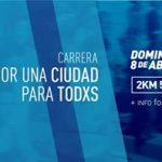 """La ONG """"TECHO"""" organiza la quinta maratón a beneficio de asentamientos de Oberá y Posadas"""
