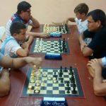 Torneo mayor Apertura del Ajedrez obereño