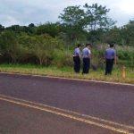 Hallaron muerto a un hombre buscado por su familia