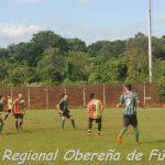 Torneo 90 Aniversario de Oberá Buen arranque para el Decano, River y Atl. Campo Grande