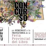 Concurso en homenaje a la trayectoria  de la Feria Provincial del Libro de Oberá