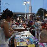 Exitosa Feria del Libro Usado