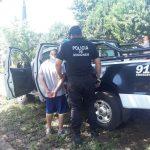 Detienen a un joven por presunto caso de pedofilia en Oberá