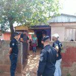 Cayó una pareja sospechada de asaltar a un colono y su esposa en Campo Ramón
