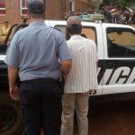 La Policía detuvo a un hombre por presunta amenaza  de muerte a su concubina
