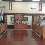 El Concejo Deliberante Obereño aprobó su Organigrama