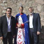 La Fiesta Nacional del Inmigrante fue promocionada en Córdoba