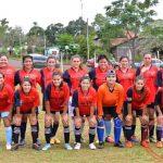 Este domingo arranca el Fútbol Femenino