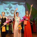 María Soledad Bengeldorff se corono como Miss Campo Viera 2018