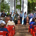Acto por el día mundial de la Oración Ecuménica