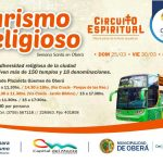 Turismo Religioso – Circuito Espiritual