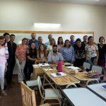 Arrancó el segundo año del Profesorado de Educación Técnica en Misiones