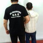 Detienen a un joven por violento robo de un celular en Oberá