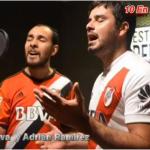 El Burrito Ortega hecho canción, desde Oberá para todos los fanáticos del fútbol y de River Plate