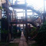 Más expensas a quienes ampliaron departamentos en B° Yerbal Viejo