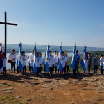 En Panambí se recordó la Batalla de Mbororé