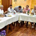 El clúster tealero avanza con el proyecto de identidad argentina