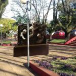 """""""Gran Legado"""" ganadora del Concurso Homenaje a la Feria Provincial del Libro"""