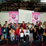Inicia el Primer Torneo de Fútbol Femenino Interbarrial