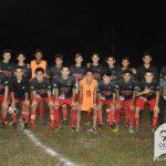 Sub- 17. Victorias de Atlético Oberá y AEMO en la primera fecha