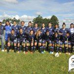 4ta fecha Femenino- Victorias de Las Decanas, Atlético Iguazú y Las Águilas