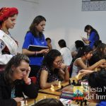 Exitoso encuentro de Ajedrez Femenino en la Colectividad Portuguesa