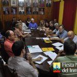 Se realizó Asamblea General Ordinaria en Federación de Colectividades