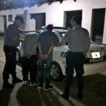 La Policía detuvo a dos jóvenes por un robo en grado de tentativa en Oberá