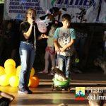 Con un Desfile de Mascotas se festejó el Día del Animal en el Parque de las Naciones