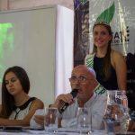 Presentaron en Oberá la XXX edición de la Fiesta Nacional del Té