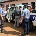 La Policía detuvo a un hombre y busca intensamente a una mujer por dos casos de cuento del tío en Oberá