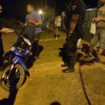 Prevención: Retienen tres motocicletas por distintas infracciones en Oberá