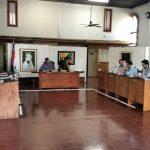 Se aprobó el convenio entre la Municipalidad y la CELO para ampliación de redes de agua en el Barrio Tuichá