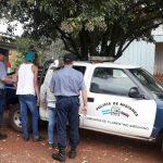 Tres personas fueron detenidas por ocasionar disturbios