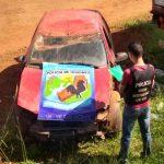 Estafa en Oberá: recuperaron un vehículo comprado con cheques falsos