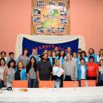 UDPM firmó convenio con la Facultad de Arte y Diseño