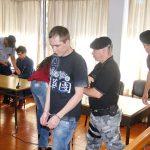 Prisión perpetua para los acusados del doble homicidio de Samambaya