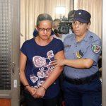 Perpetua para la acusada de mandar a matar al marido y para su cómplice