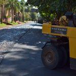 Mejoras de calles y caminos