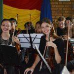 El Centro Polivalente de Artes de Oberá celebró hoy sus 44° Aniversario