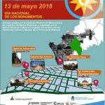 El domingo recorrido especial por el Día Nacional de los Monumentos
